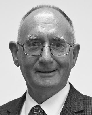 Ron Thomsen